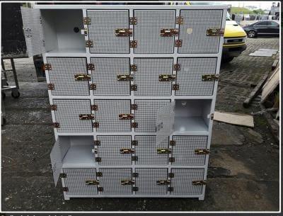 szafka narzędziowa